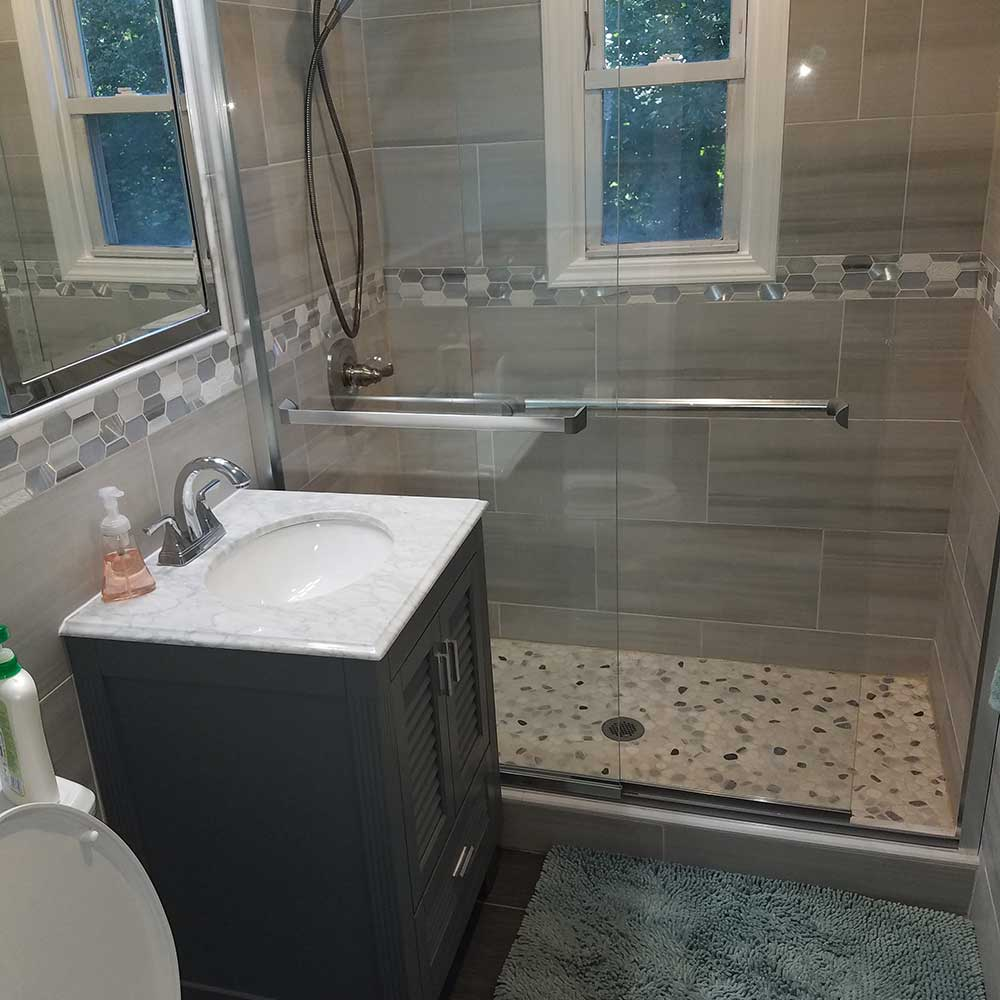 Bathroom Home Improvements In White Plains NY