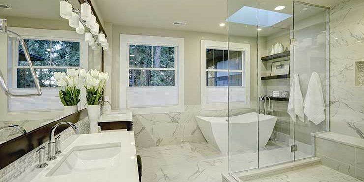 Bathroom Remodel Services In White Plains NY