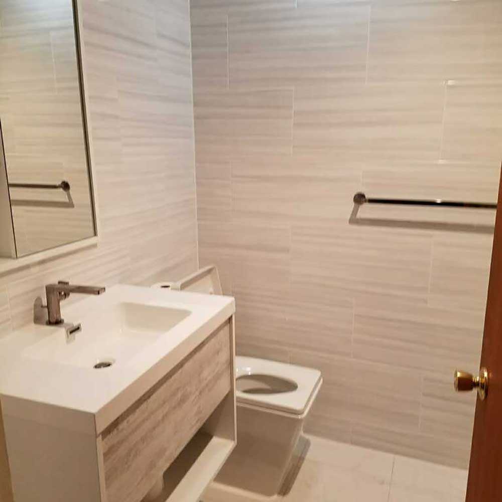 Bathroom Remodeling In White Plains NY