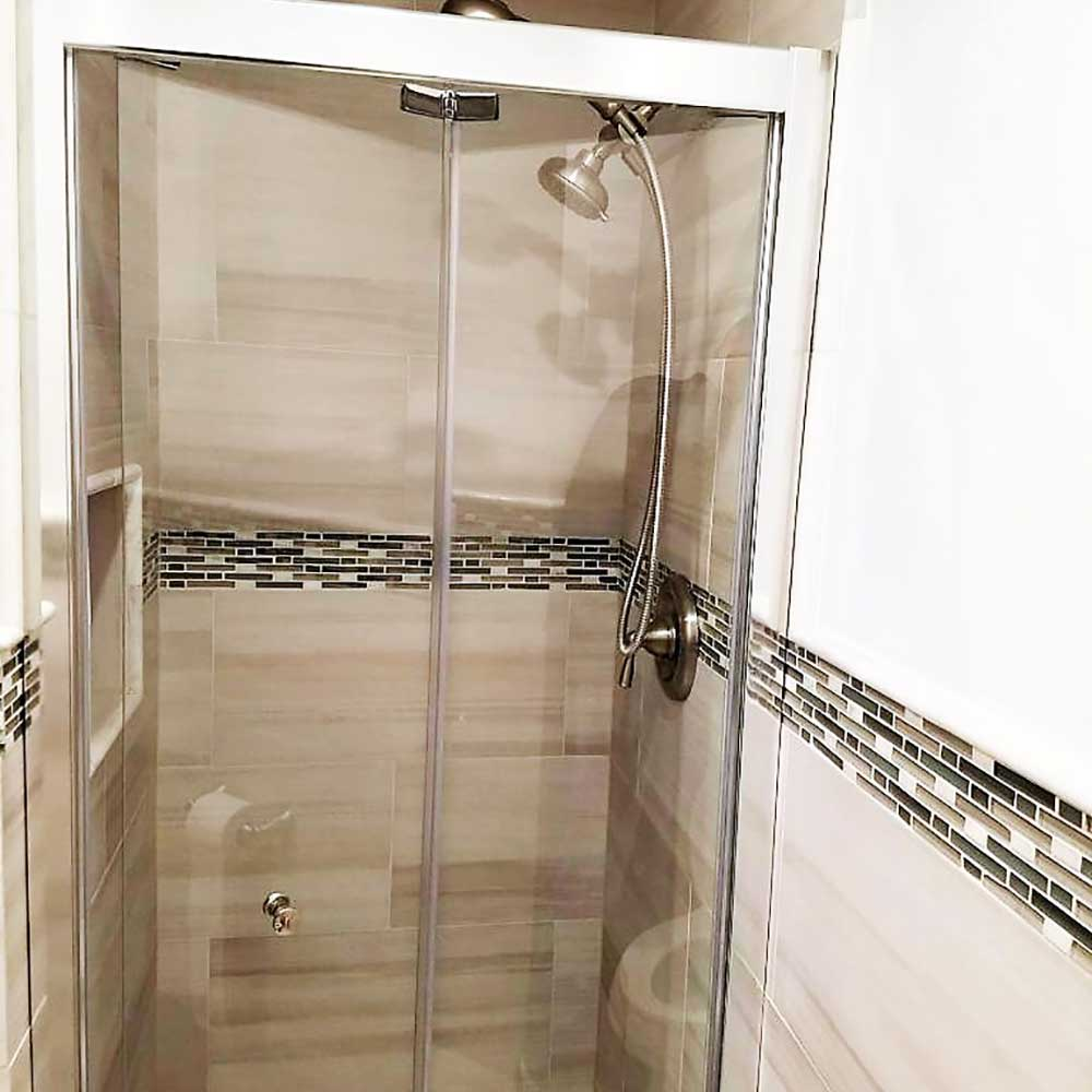 Bathroom Shower Installation In White Plains NY
