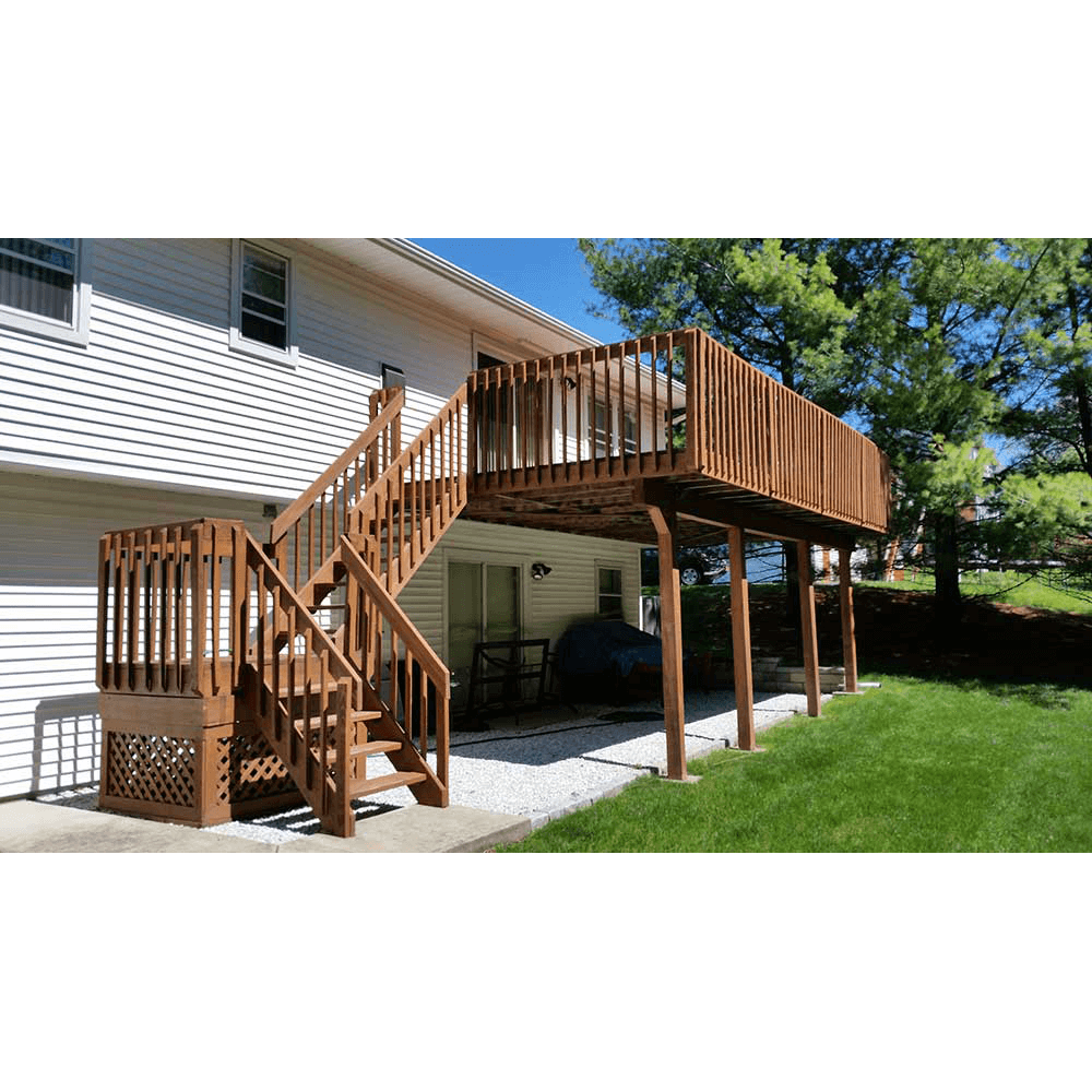 Decking Services In White Plains NY