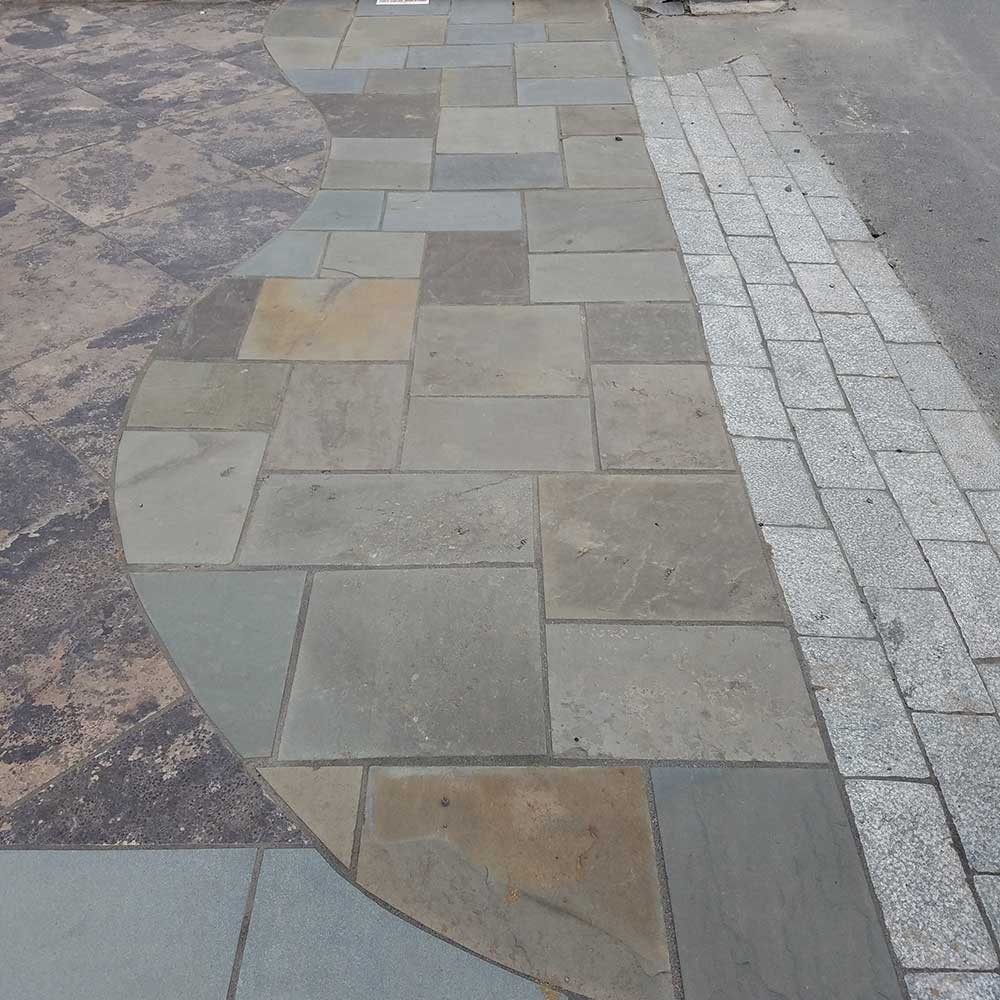 Exterior Flooring Services In White Plains NY