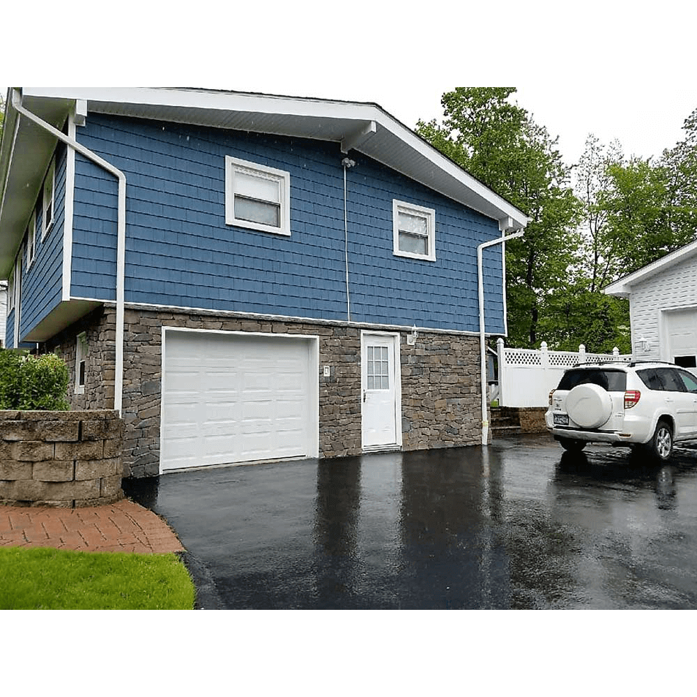 Exterior House Siding Installation In White Plains NY