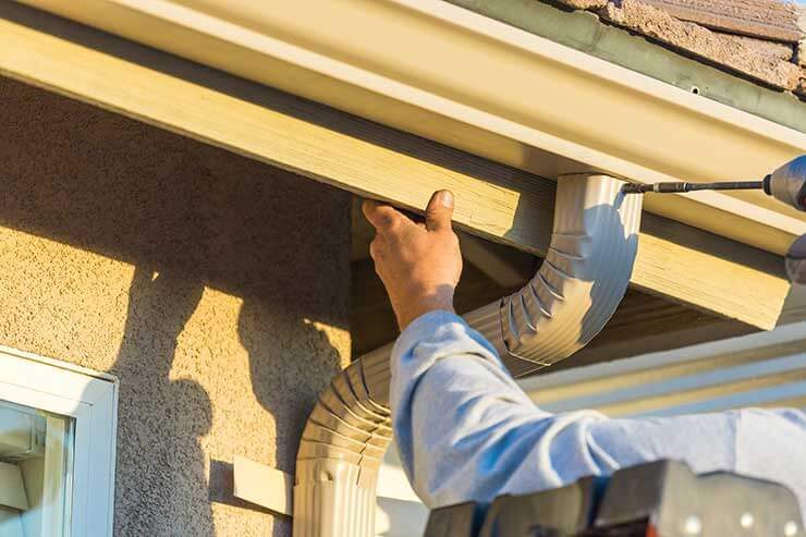 Gutter Repair And Installation In White Plains NY