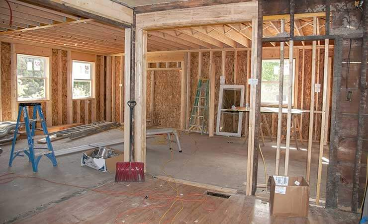 Interior Home Improvements In White Plains NY