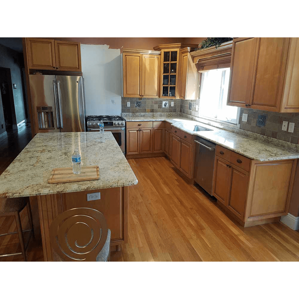 Kitchen Countertop Installation In White Plains NY