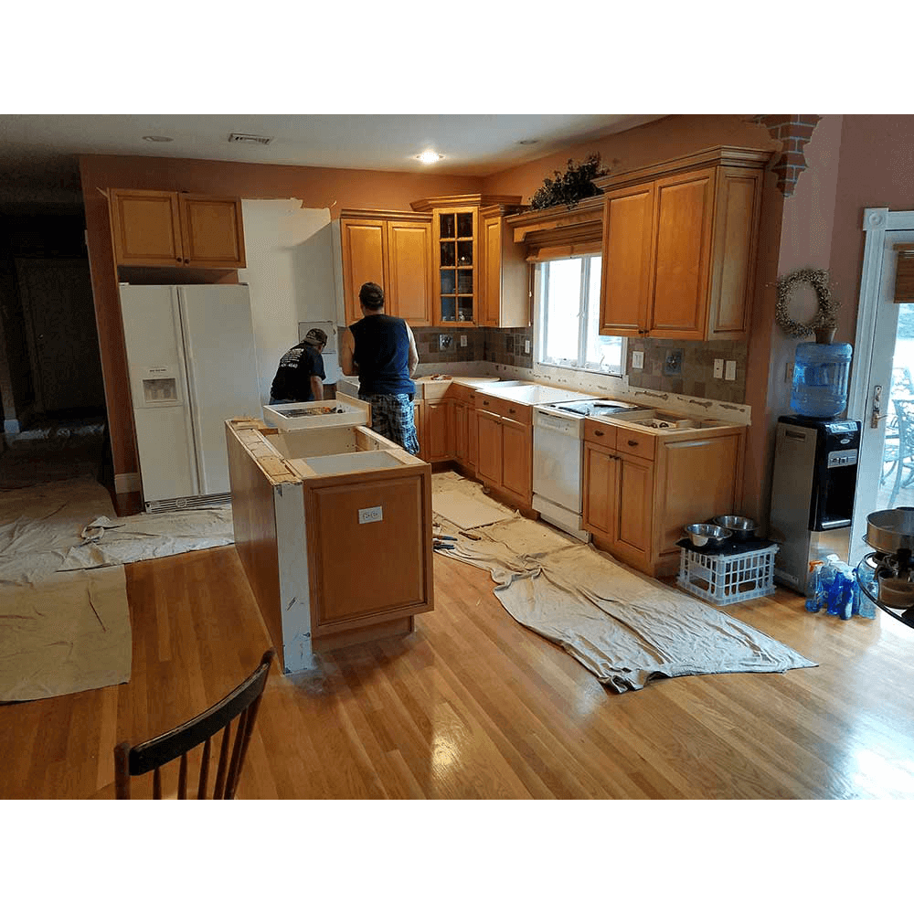 Kitchen Improvements Contractor In White Plains NY