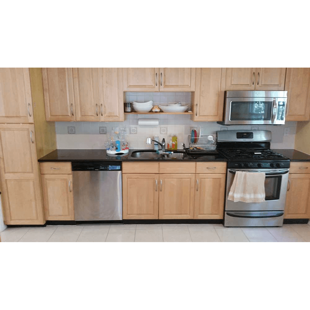Kitchen Redesign In White Plains NY