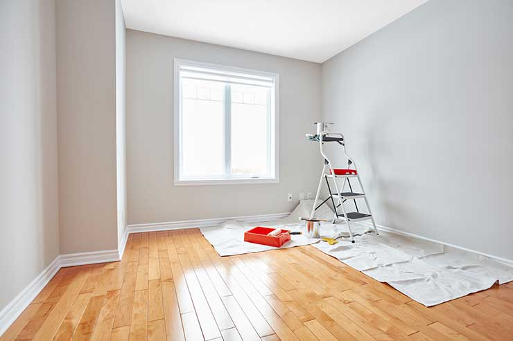 Painting Services In White Plains NY