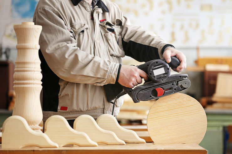 Carpentry Services - Residential Carpentry Contractor In White Plains NY