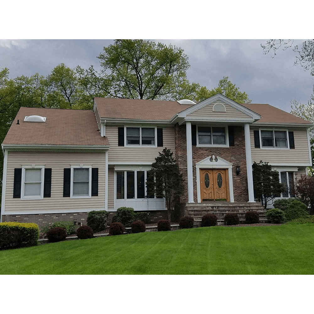 Residential Exterior Siding Installation In White Plains NY