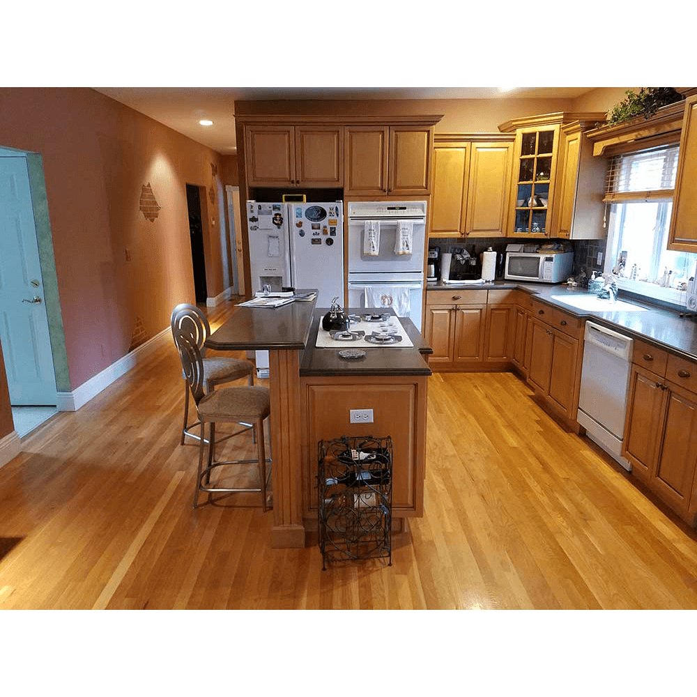 Residential Kitchen Remodeling In White Plains NY