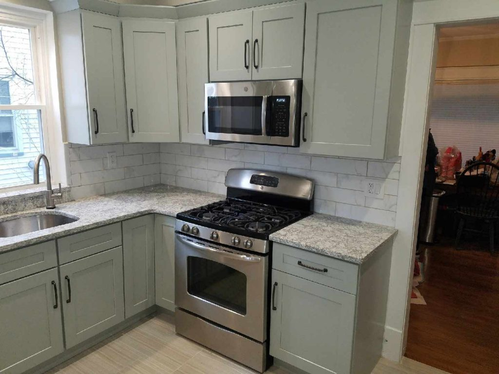 kitchen remodeling services in white plains ny