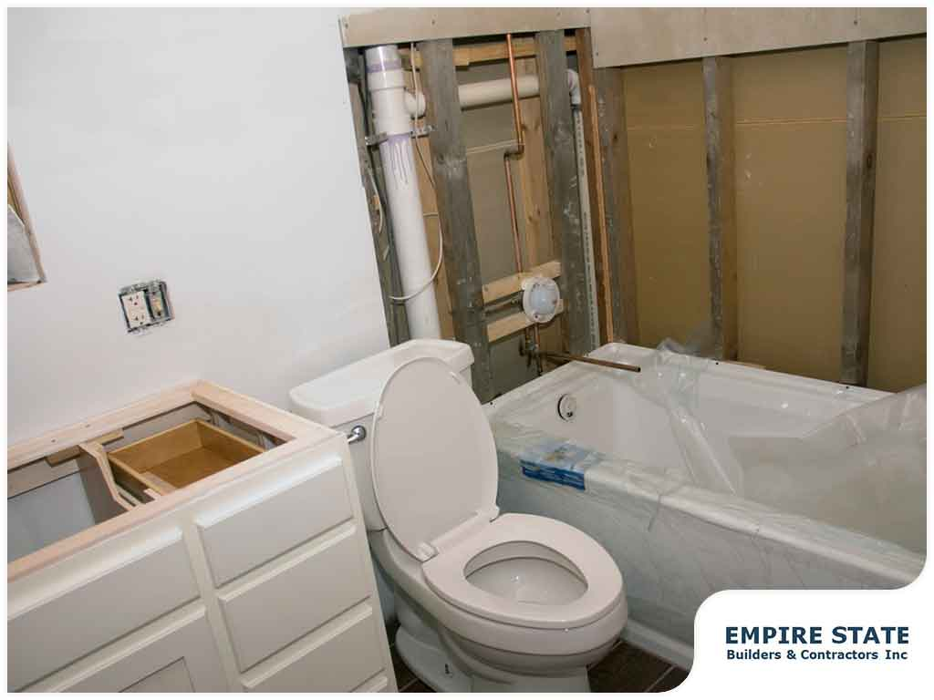 Remodeling in White Plains NY